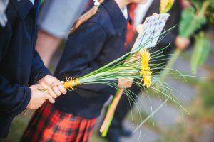 Skurdžių šeimų vaikams skirs maitinimą ir paramą mokinio prekėms