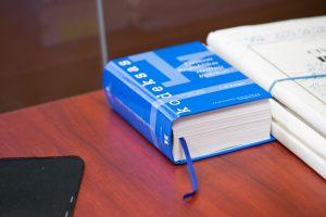 Teismai teiks nemokamas konsultacijas teisiniais klausimais