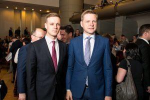 Draugystė išblėso: kas pakeis konservatorius Vilniaus taryboje?