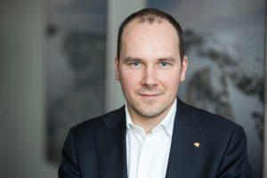 Ž. Mauricas: Lietuvos viešieji finansai atrodo geriausiai ES