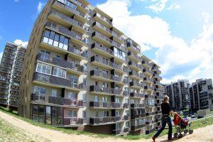 VMI skelbimų portaluose gaudys mokesčių nemokančius butų nuomotojus