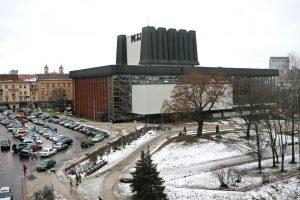 Konkurse į Operos ir baleto teatro vadovus – 13 kandidatų