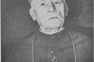 Arkivyskupas T. Matulionis bus skelbiamas palaimintuoju