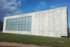 Vilniaus savivaldybės sprendimas dėl baseino sukėlė įtarimų