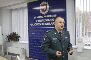 Policijos versija: trys jaunuoliai sargą nužudė dėl kuro