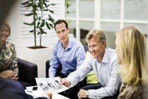 SEB tyrimas: jaunos įmonės tikisi finansavimo ir patarimų