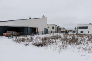 Vilniaus savivaldybė už klaidas sumokėjo miestelėnų sąskaita