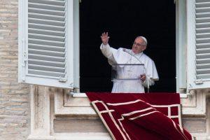Popiežiaus Pranciškaus ir patriarcho Kirilo susitikimui vertėjaus lietuvis