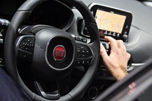 Vokietija Lietuvai pranešė apie suklastotus automobilio duomenis