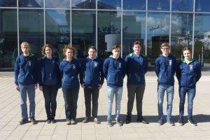 Baltijos šalių informatikos olimpiadoje – lietuvio sėkmė