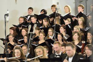 J. Naujalio choro dirigentų konkurse varžysis 12 šalių atstovai