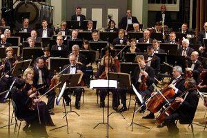 Simfoninis orkestras palieka Vilnių