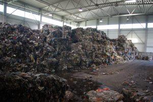 Marijampolei gresia ekologinė katastrofa?