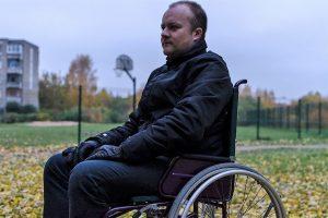 Išlaidos šokiruoja: būsto pritaikymas neįgaliesiems atsieina tūkstančius
