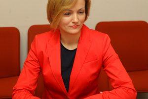VTEK: buvusi Statybų inspekcijos vadovė pažeidė įstatymus