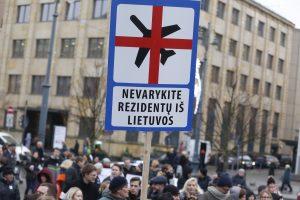 Vyriausybė nepritaria opozicijos siūlymui dėl rezidentų algų kėlimo