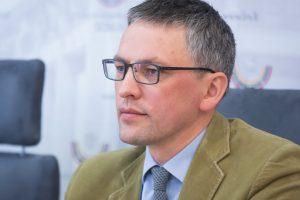 Užtruko pusmetį: komitetas tvirtins tyrimo dėl įtakos politikams išvadas