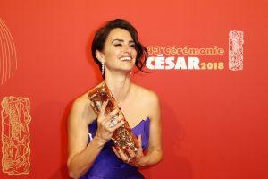 Prancūzijoje išdalinti Cezario kino apdovanojimai