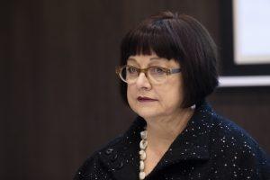 """Lietuva išreiškė nepasitikėjimą """"RB Rail"""" vadove"""