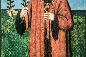 Šv. Kazimiero gimimo metinių proga – nemokamos ekskursijos, parodos