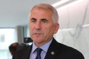 V. Ušackas: Lietuvai atsiranda grėsmė tapti antrąja Vengrija