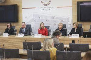 Naujas įstatymas užtikrins pranešėjų apie korupciją apsaugą