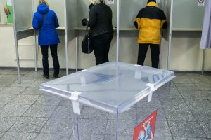 Dalyvauti rinkimuose jau registravosi devyni visuomeniniai komitetai