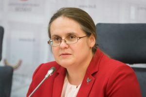 Seimas ekspertų partijų finansavimui įvertinti ieškos už 400 eurų