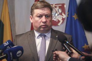 R. Karoblis: Rusijos ir Baltarusijos karinis bendradarbiavimas kelia nerimą