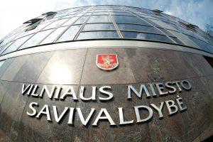 Vilniaus biudžetas šiemet turėtų būti didesnis