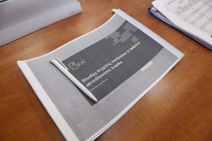 Neliks 400 studijų programų – daugiausia Klaipėdos ir Šiaulių universitetuose
