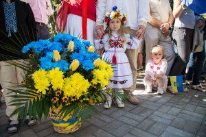 Vilniuje prasideda Ukrainos dienų renginiai