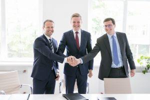 Pasirašė svarbų susitarimą: siekiama mažesnės šilumos kainos vilniečiams