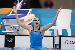 Plaukikei R. Meilutytei – nauja veikla: vertins sporto filmus