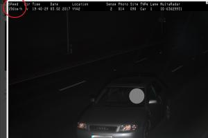 Laukia baudos: aplinkkeliu BMW skriejo 165 km/val. greičiu
