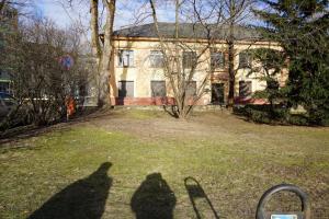 Aukcione už 2,2 mln. eurų parduodama buvusi VŠT būstinė