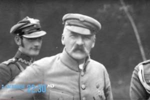 J. Pilsudskis Lietuvoje: vieną sąmokslą sankcionavo, o nuo kito išgelbėjo