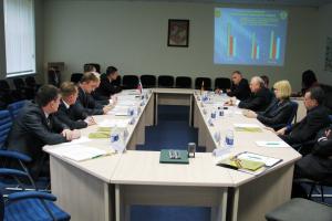 Lietuvos ir Rusijos pasieniečiai tarėsi dėl sienos apsaugos