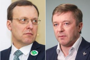 R. Karbauskis prieš biudžetą balsavusio N. Puteikio nevys iš frakcijos?