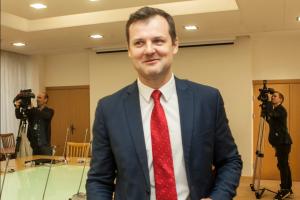 G. Paluckas: bręsta naujas skandalas, kurio pasekmes permeta mums