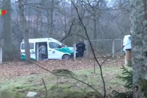 Vilniaus miške rastas sudegęs kūnas, dar vienas vyras mirė ligoninėje