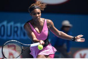 S. Williams po penkiolikos metų vėl žais WTA serijos finale