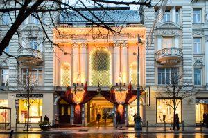 Vilniaus mažasis teatras pradėjo 27-ąjį sezoną