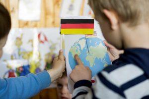 Lietuvoje – vokiečių kalbos diena