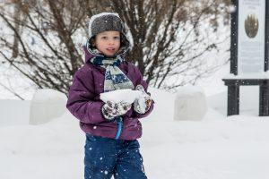 Pavasaris neskuba: iš Arkties plūstelės šalčių banga