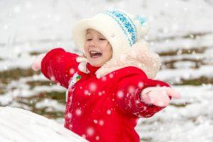 Orai: vėl bus balta – sulauksime sniego ir šlapdribos