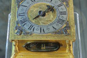 Išskirtinis laikrodis primins Lietuvos sostinės klestėjimo laikus