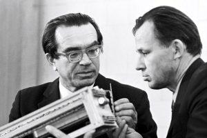 Kaip Sovietų sąjunga kūrė savo internetą ir kodėl jis buvo numarintas?