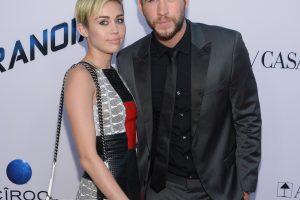 L. Hemsworthas ir M. Cyrus planuoja vestuves paplūdimyje
