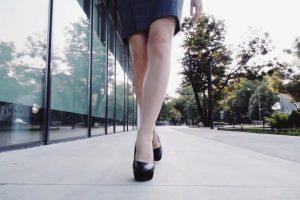 Mediko patarimai, kaip išsaugoti sveikas kojas